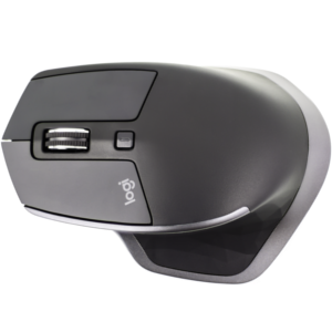 MX Master 2S Wireless Mouse