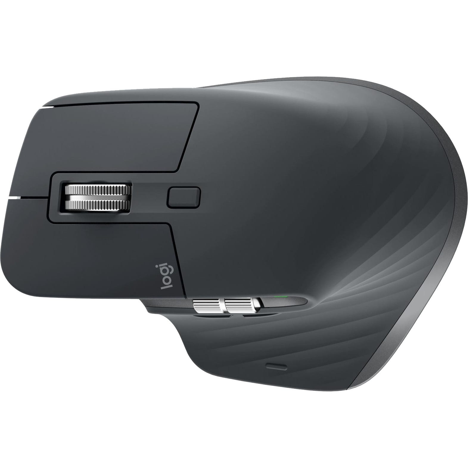 MX Master 3 Wireless Mouse
