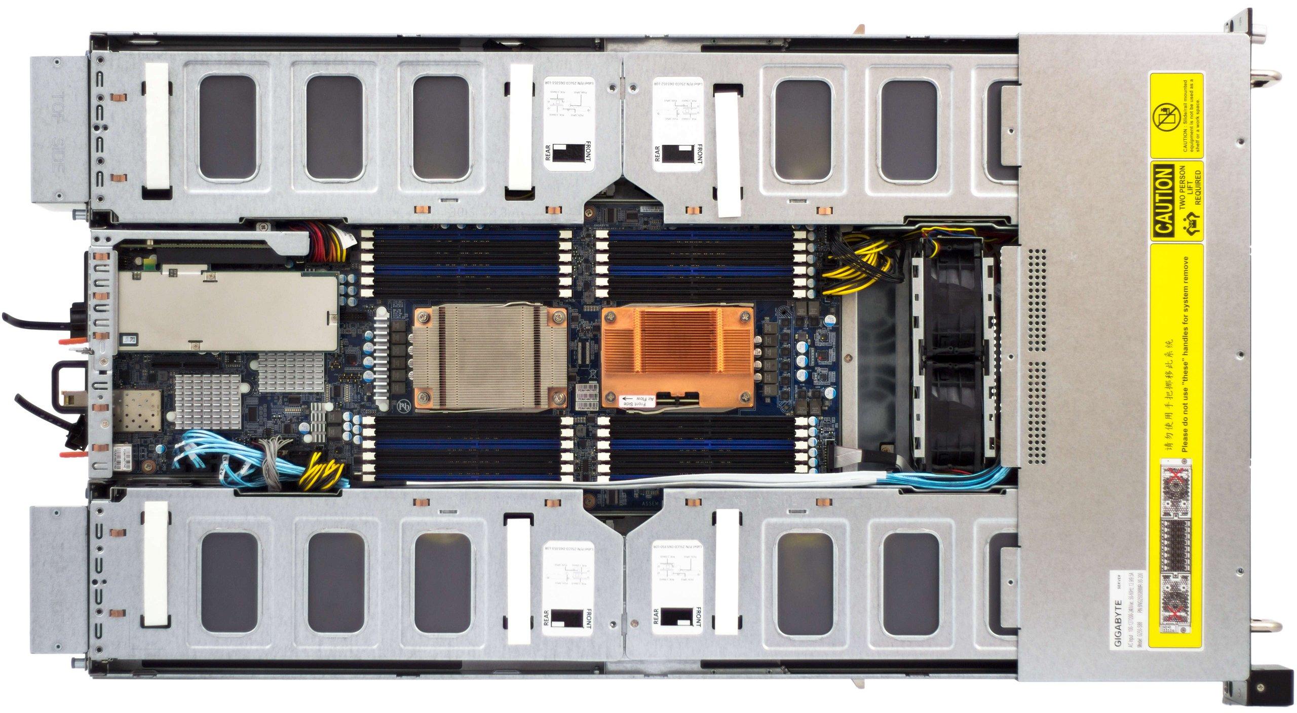 Inside the Ibex Pro (ibep2b)