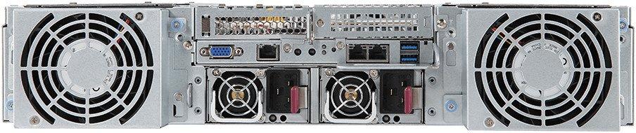 Ibex Pro (ibep2b) Ports