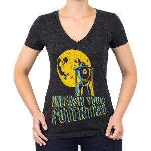 Unleash Your Potential T_Shirt - Women's) thumbnail