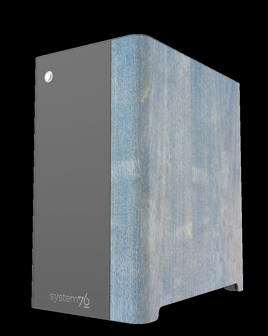 neptune-blue desktop