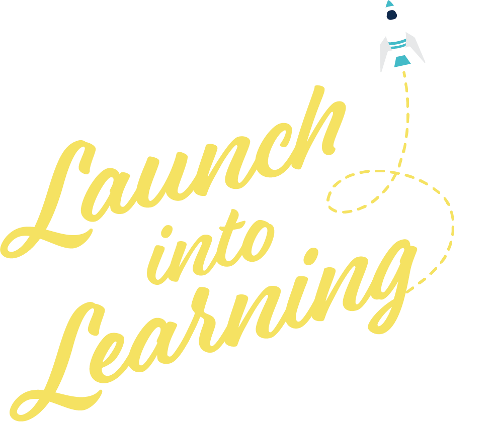 Launch into Learning sale