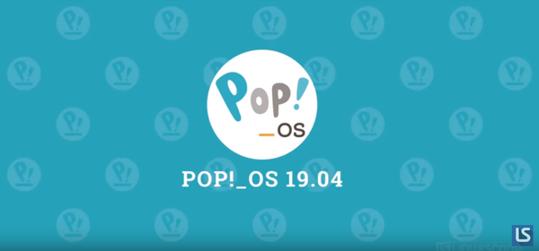 Linux Scoop's UI showcase of Pop!_OS