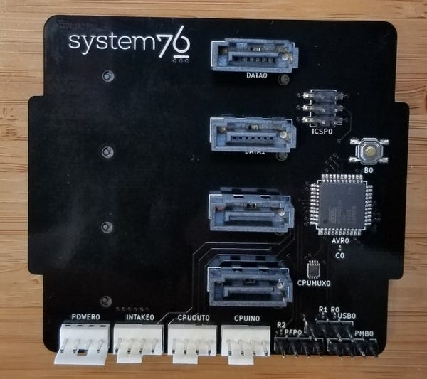System76 Shares With Us More Details On Thelio Open Hardware