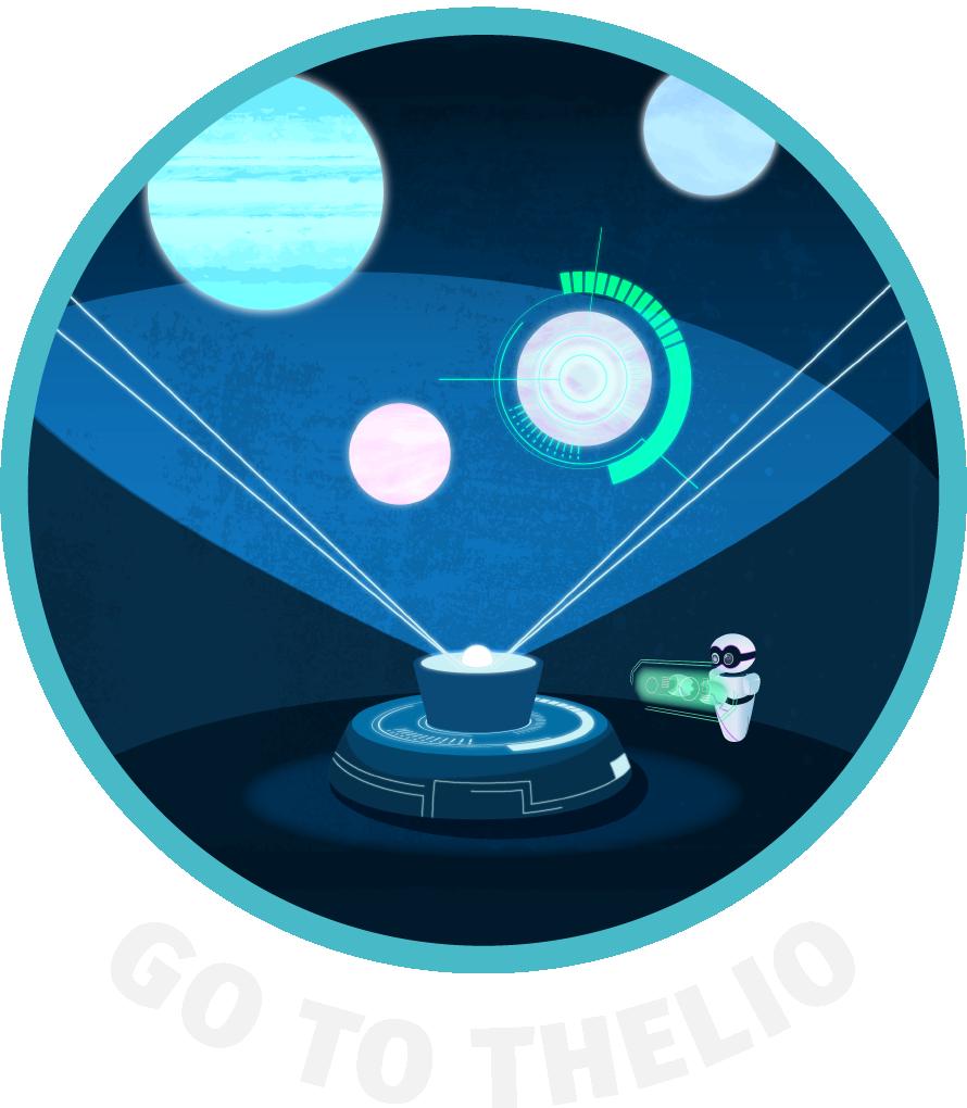 Go To Thelio