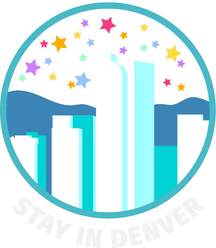 Stay in Denver