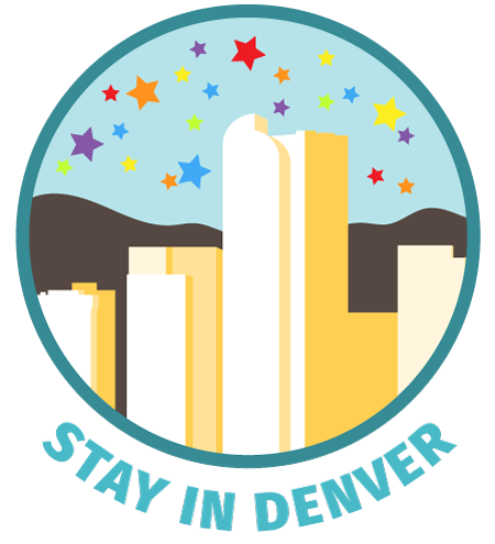 Stay in Denver