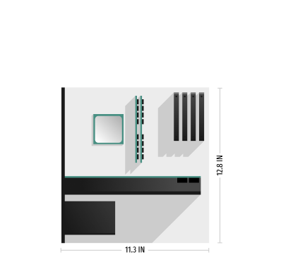 Thelio Motherboard