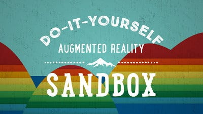AR Sandbox Project